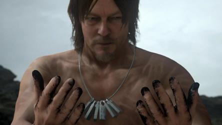 """Auf der E3-Show von Sony wird es Neuigkeiten zum Kojima-Projekt """"Death Stranding"""" geben."""