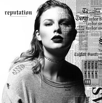 """Soll angeblich als komplettes Album erst mit einer Woche Verzögerung bei Spotify, Apple Music, Amazon, Deezer, Napster und Co. landen: das neue Album von Taylor Swift, """"Reputation"""""""