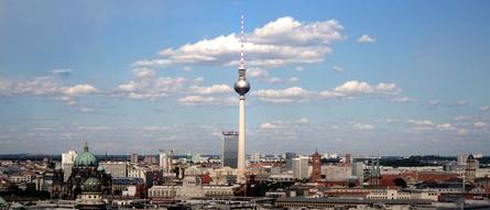 Bekommt wieder eine eigene Dachmarke: Die Gamesszene aus Berlin