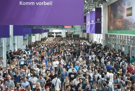 Gamescom 2018: Wild-Card-Tickets werden in Kürze angeboten