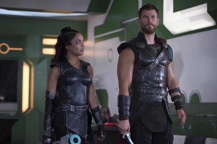 """Am 15. März erscheint """"Thor: Tag der Entscheidung"""" auf dem Home-Entertainment-Markt"""