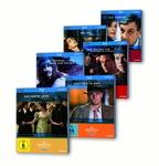 """Die erste Staffel der """"Meisterwerke Edition"""" auf Blu-ray"""
