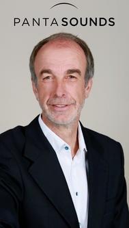 Übernimmt bei PantaSounds den Posten des Geschäftsführenden Gesellschafters: Lars Ingwersen
