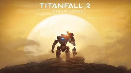 EA veröffentlicht Titanfall 2 Ultimate Edition