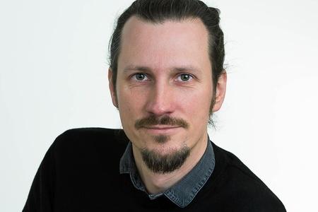 Tobias Kopka wird Artistic Director des Ludicious.