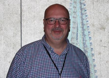MMmedia-Geschäftsführer Martin Molgedey