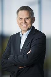 Pieter Haas, CEO der MediaMarktSaturn Retail Group