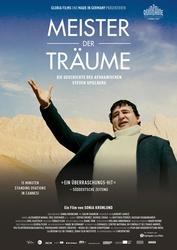 """Ab 3. Mai in den deutschen Kinos: """"Meister der Träume"""""""