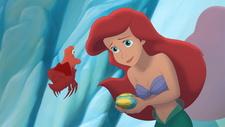 """Zählt zum Vodafone-Angebot: """"Arielle, die Meerjungfrau"""""""