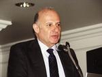 Wieder in Hochform: Toshiba-Berater Warren Lieberfarb