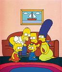 """""""Die Simpsons"""" stehen bei den Deutschen hoch im Kurs"""