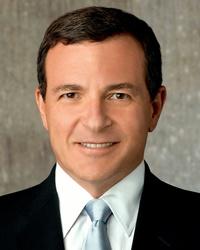 Disney-CEO und -Chairman Bob Iger