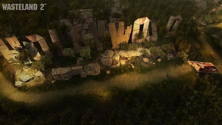 Wurde ebenfalls von Koch Media vertrieben: Wasteland 2