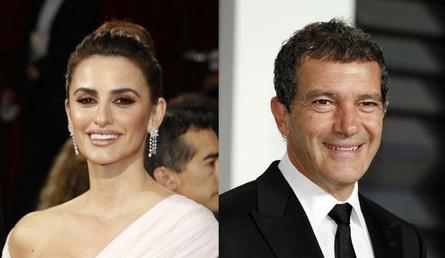 """Penelope Cruz und Antonio Banderas stehen ab Mitte Juli für Pedro Almodovars """"Dolor y Gloria"""" vor der Kamera"""