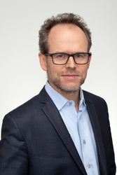 MDM-Geschäftsführer Claas Danielsen