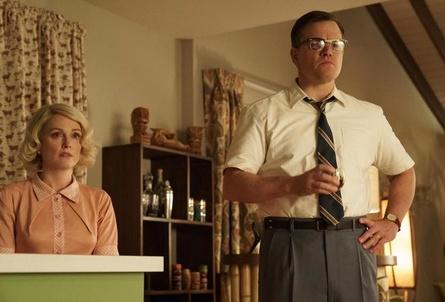 "Ab 9. November in den deutschen Kinos: ""Suburbicon"""