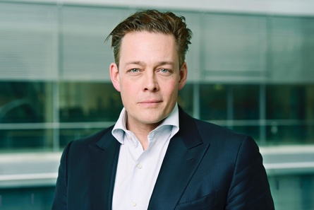 Konstantin von Notz, Stellvertretender Fraktionsvorsitzender Bündnis 90/Die Grünen