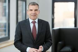 Hans Demmel, Vorstandsvorsitzender des VPRT