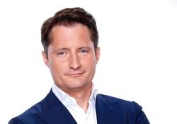 Bert Habets, CEO der RTL Group