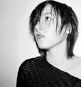 Eines der 13 Midem-Talente: Sophie Hunger