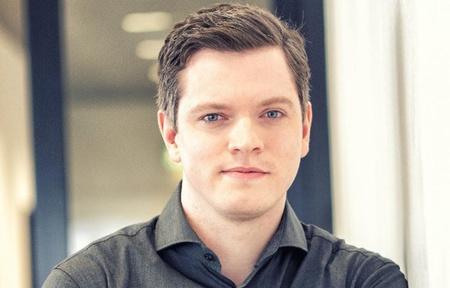 Julien Bacon macht ab sofort europaweite PR-Arbeit für Nintendo.
