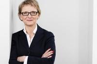 Christine Berg, stellvertretender FFA-Vorstand