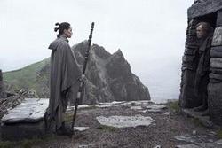 """Zählte zu den Bestperformern im ersten Quartal: """"Die letzten Jedi"""""""