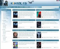 Kinox kinofilme