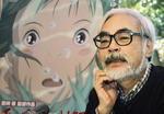 "Hayao Miyazaki, bekannt u.a. f�r ""Prinzessin Mononoke"""