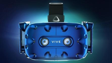 VR-Brille für 880 Euro: HTCs Vive Pro kommt am 5. April