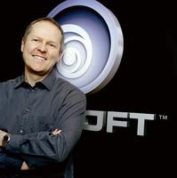 Stellt traditionell mindestens eine neue IP zur E3 vor: Ubisoft-Chef Yves Guillemot