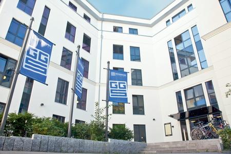 Die Goodgame-Zentrale in Hamburg