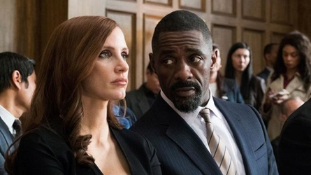 "Ab 8. März in den deutschen Kinos: ""Molly's Game"""