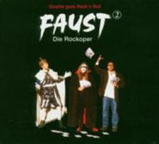 Faust - Die Rockoper (Teil 2)
