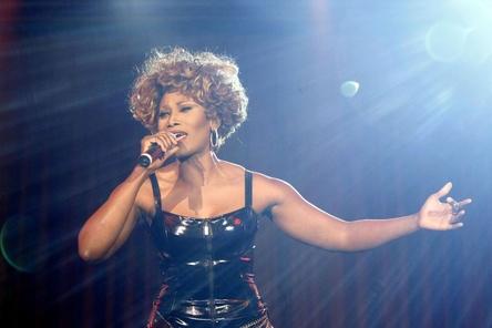 Tina Turner - Rough