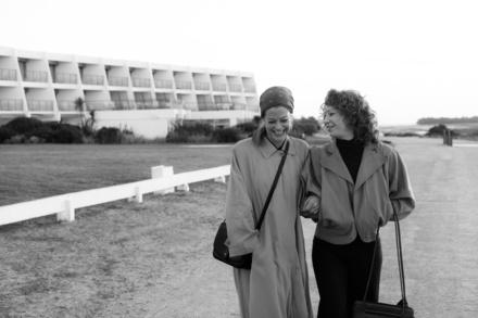 """""""3 Tage in Quiberon"""" schaffte es auf Platz sechs (Bild: Prokino (Fox))"""
