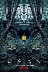 """Ab 1. Dezember bei Netflix: """"Dark"""" (Bild: Netflix)"""