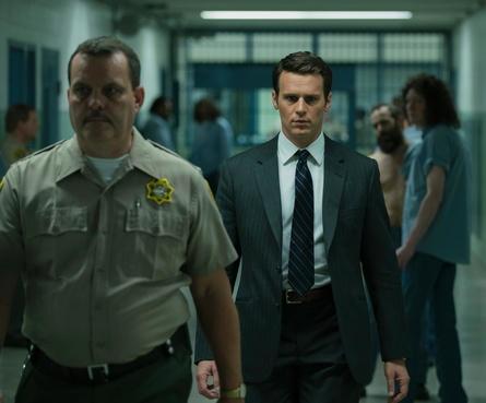 Mindhunter - Trailer zur neuen Serienkiller-Serie von David Fincher