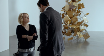 """Ab 19. Oktober in den deutschen Kinos: """"The Square"""" (Bild: Alamode (Filmagentinnen))"""