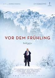 """Ab 29. März in den deutschen Kinos: """"Vor dem Frühling"""" (Bild: Neue Visionen)"""