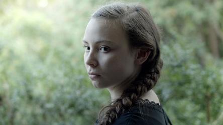 """Ab 5. April in den deutschen Kinos: """"Das Mädchen aus dem Norden"""" (Bild: temperclayfilm)"""