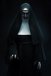 "Ab 6. September in den deutschen KInos: ""The Nun"" (Bild: 2017 WARNER BROS. ENTERTAINMENT INC.)"