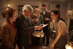 """Ab 9. August in den deutschen Kinos: """"Deine Juliet"""" (Bild: Studiocanal)"""