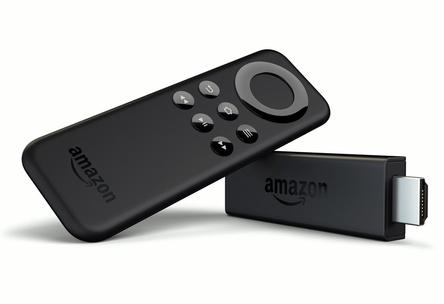 Ab de 1. Januar 2018 ohne YouTube-App: Amazons Fire-TV-Stick (Bild: Amazon.com)