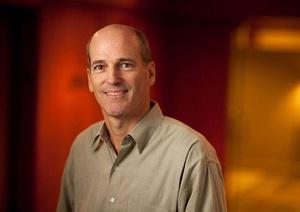 Äußerte sich nicht zu den Verkaufsgerüchten: CEO Brian MC Andrews (Bild: Pandora)