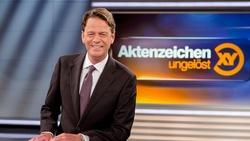 """'""""Aktenzeichen XY...ungelöst"""" konnte gestern vor allem beim jungen Publikum punkten (Bild: ZDF / Nadine Rupp / Ruppografie)"""