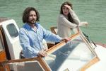 """Aktuell bestverkaufte DVD in der Deutsch-Schweiz: """"The Tourist"""" (Bild: Kinowelt)"""