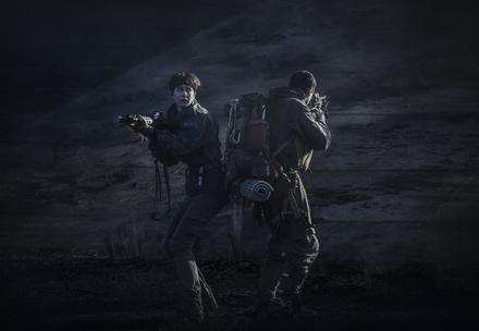 """""""Alien: Covenant"""" feuert auf Platz eins (Bild: Fox)"""