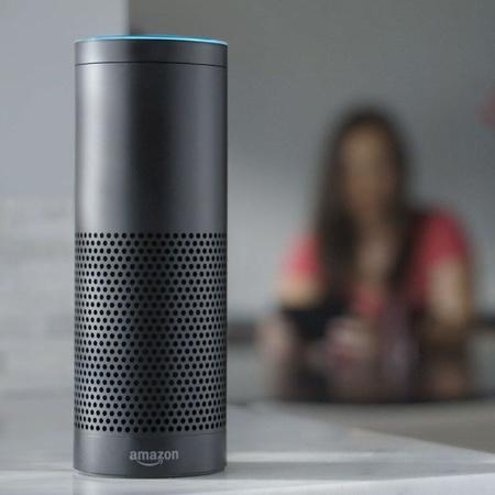 Amazon Echo (Bild: Amazon)