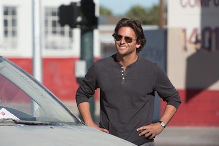 """An """"Hangover 3"""" mit Bradley Cooper beißt sich die Konkurrenz die Zähne aus (Bild: Warner)"""